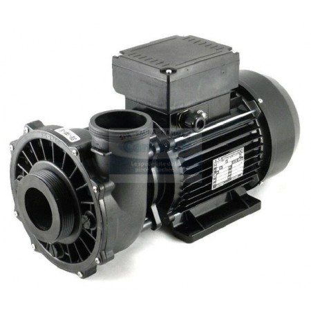 "Pompe Executive Euro 56F 2,0HP 2 vitesses (2,5"" x 2"")"