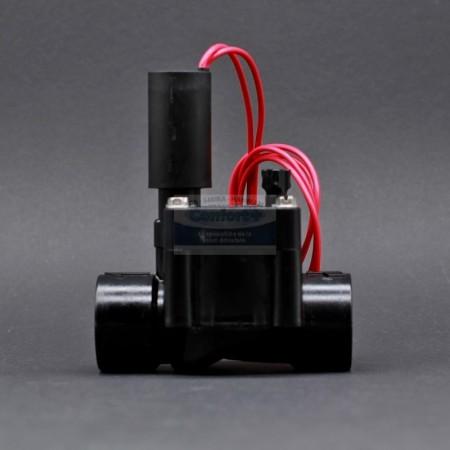 Vanne électronique pour séquenceur BALBOA