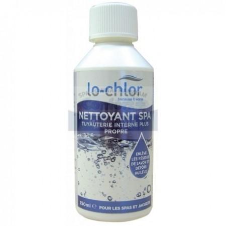 Nettoyant Tuyauterie Lo-chlor 250ml