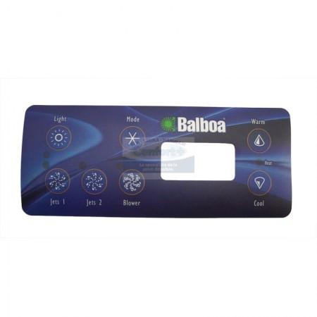 Platine BALBOA VL701S saratoga