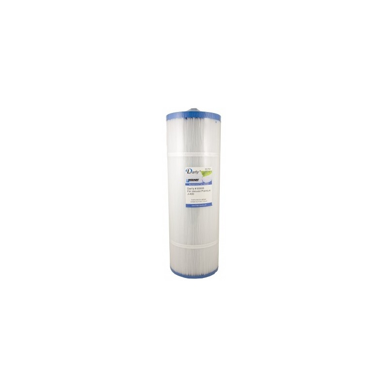 Filtre Jacuzzi J400 PJP60-F2S 60606 SC731