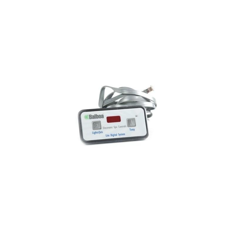 Platine de commande BALBOA Lite reader 6 pins
