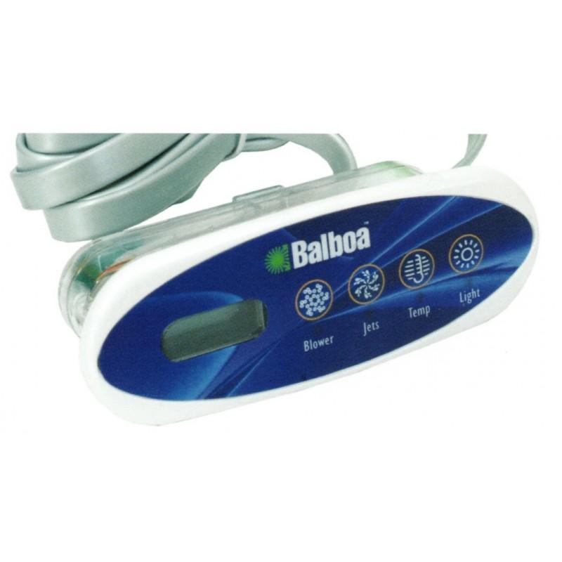 Platine BALBOA VL200