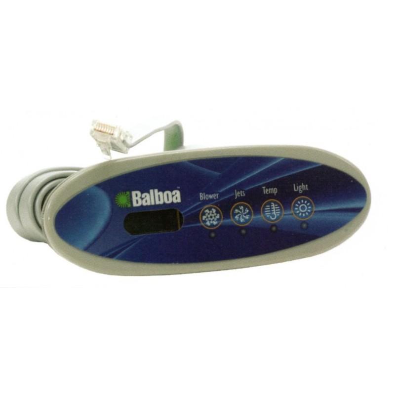 Platine BALBOA VL240 MVP240
