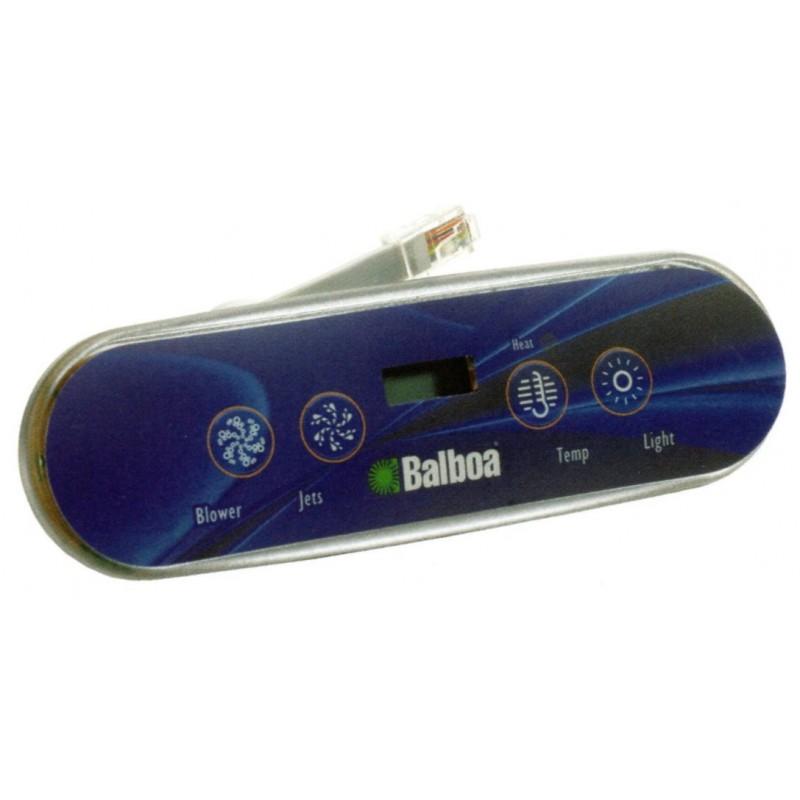 Platine BALBOA VL400