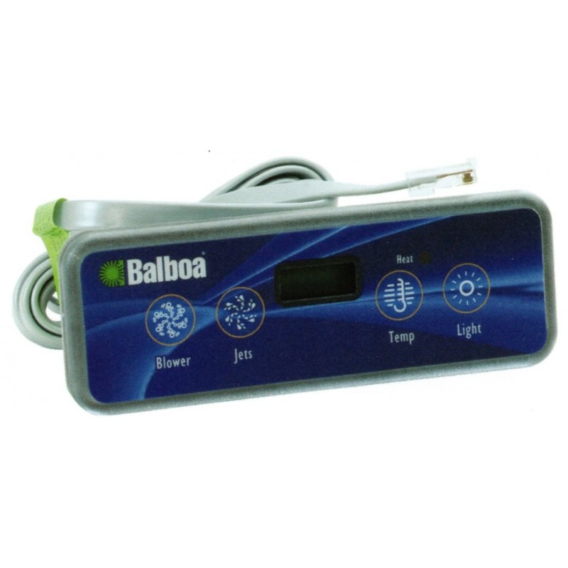 Platine BALBOA VL401