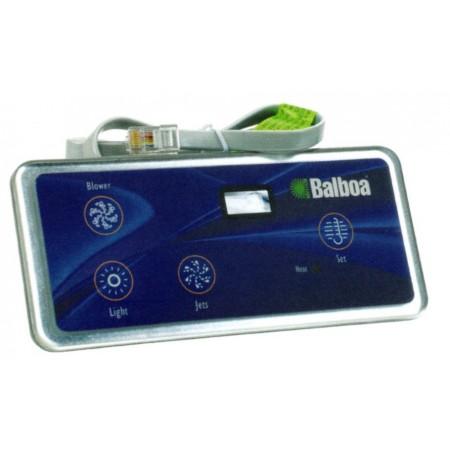 Platine BALBOA VL402