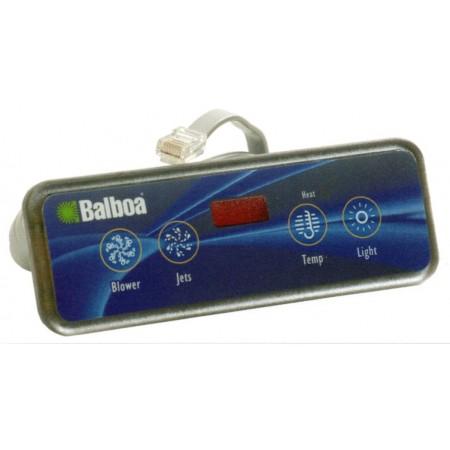 Platine BALBOA VL403