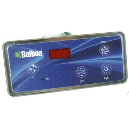 Platine BALBOA VL404