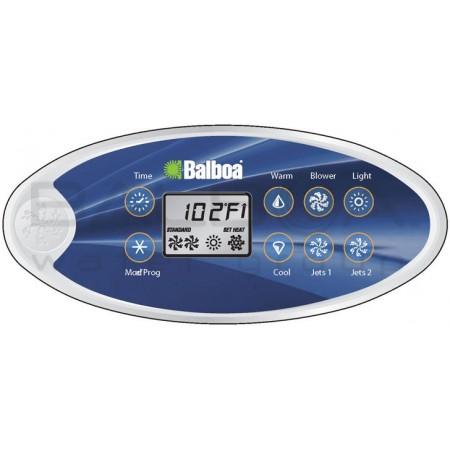 Platine BALBOA VL802D