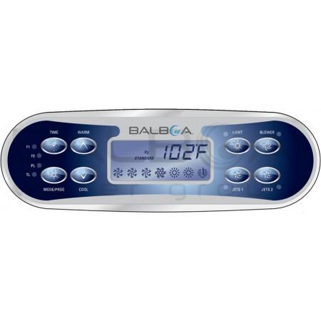 Platine BALBOA ML700
