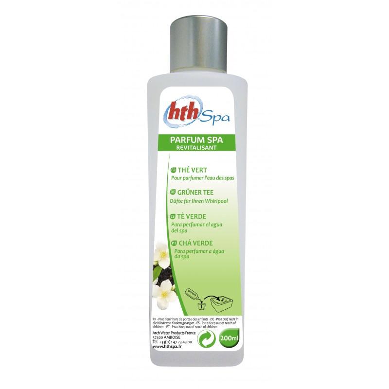 Parfum Hth Spa Thé vert 150ml