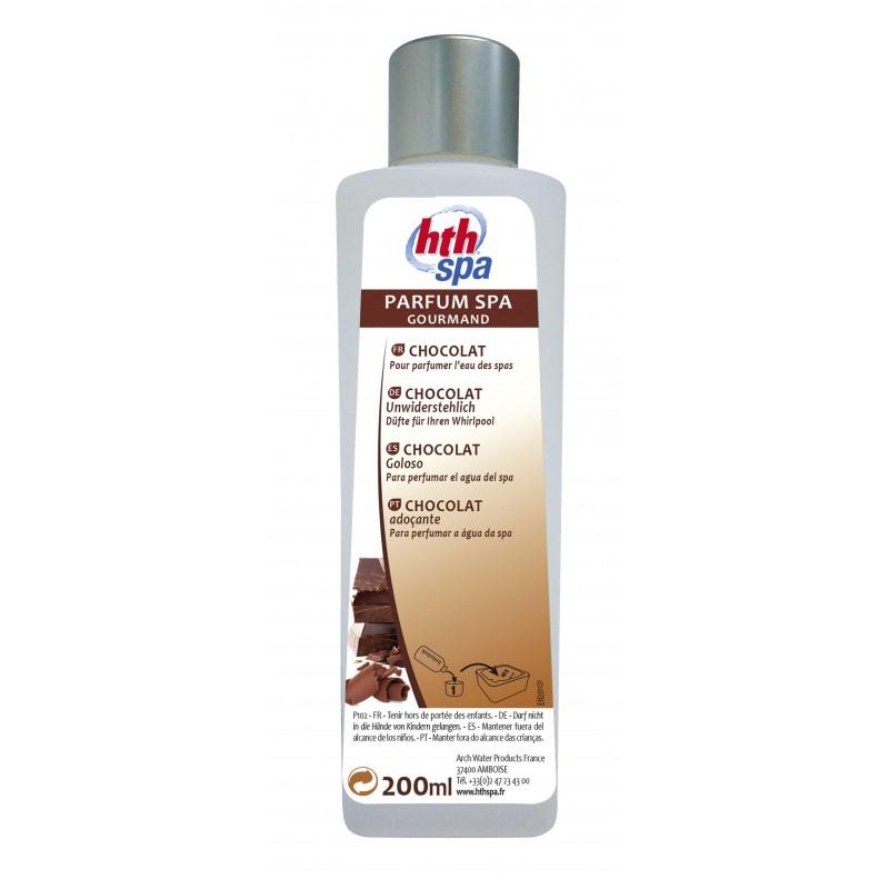 Parfum Hth Spa CHOCOLAT 200ml