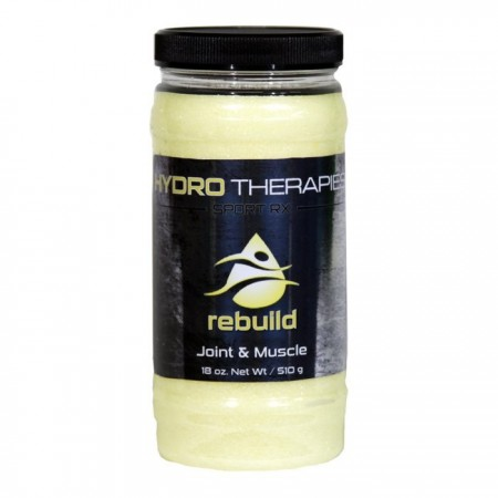 Hydro Therapies Sport RX crystals - Rebuild