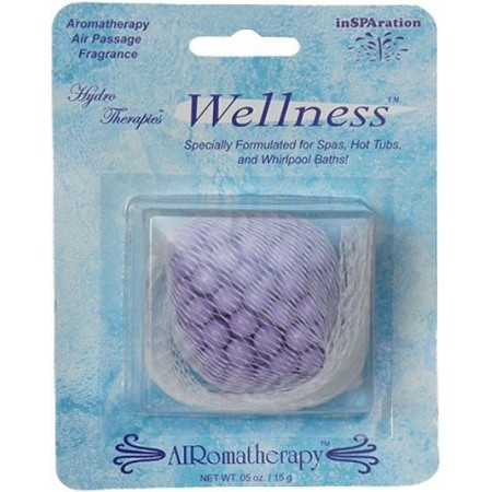 inSPAration AIRomatherapy Beads - Lavender