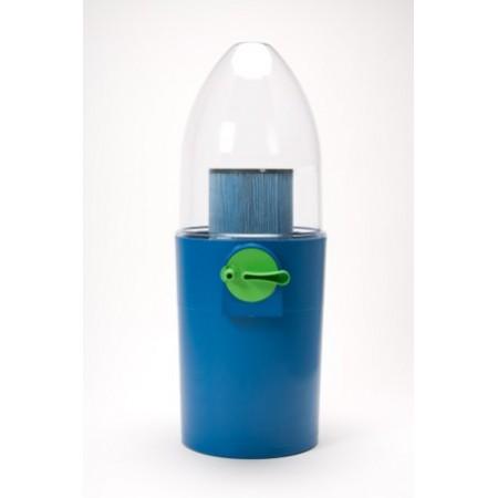 Estelle nettoyeur de filtre
