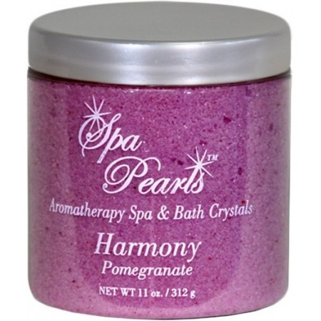inSPAration Spa Pearls - Spa Pearls - Harmony (Pomegranate)