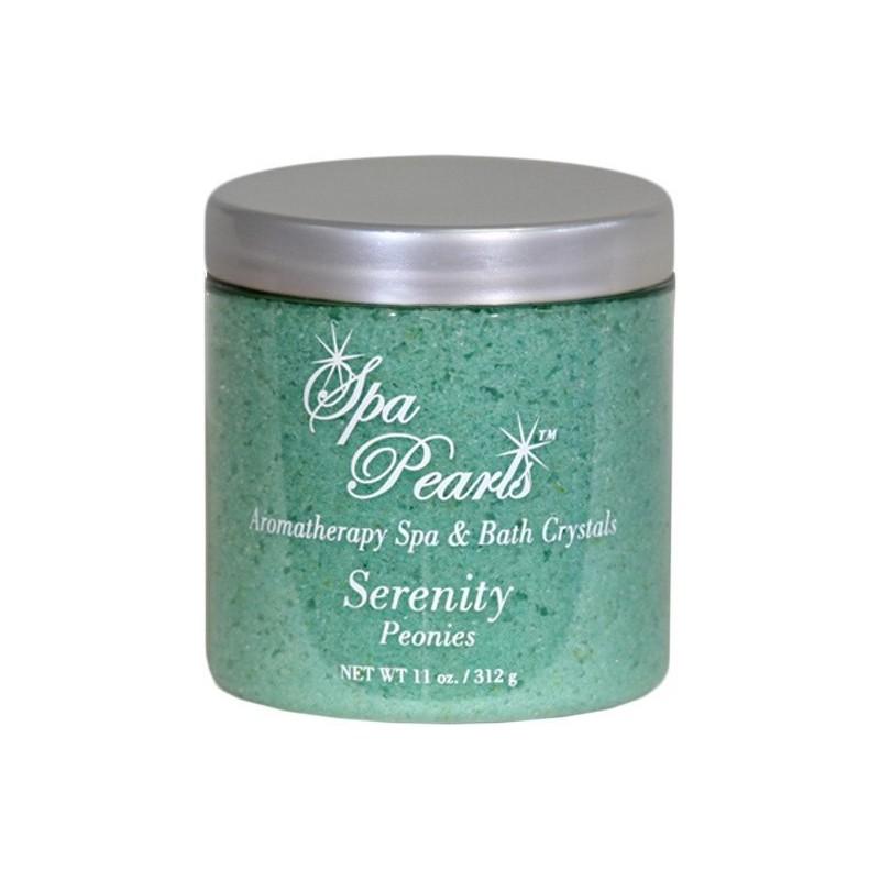 Spa Pearls - Serenity (Peonies)