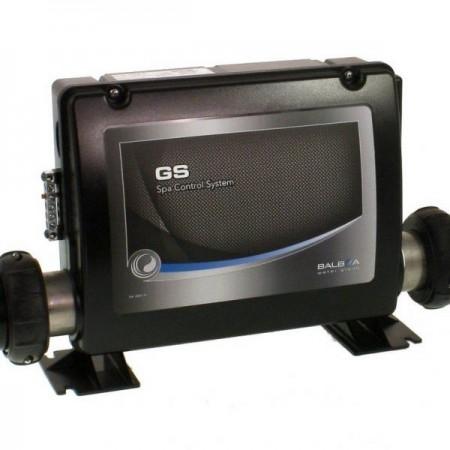 Boitier BALBOA GS501SZ équipé d'un réchauffeur 3Kw