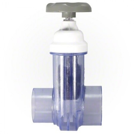 "Vanne robinet 2"" M/F"
