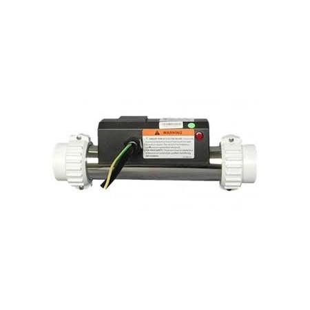 Rechauffeur LX-H3O-R1 1.5 pouce droit