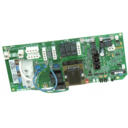 CARTE BALBOA GS510DZ